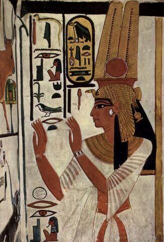 File:Nefertari.jpg