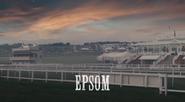 EPSOM-racetrack