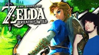Zelda Breath of the Wild Review (NO SPOILERS!) - PBG