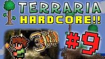 Terrariahardcore2part9