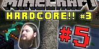 Minecraft HC Season 3! - Part 5 (FREAKIN' BEACON!)