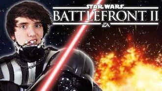Star Wars Battlefront 2 - PBG