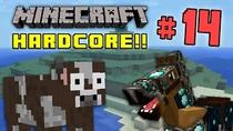 MinecraftHardcore4part14