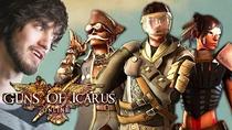 BattleRoyaleGunsOfIcarus2015Part2