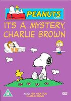 It's A Mystery, Charlie Brown UK DVD 2007