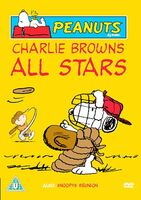 Charlie Brown's All Stars UK DVD 2007
