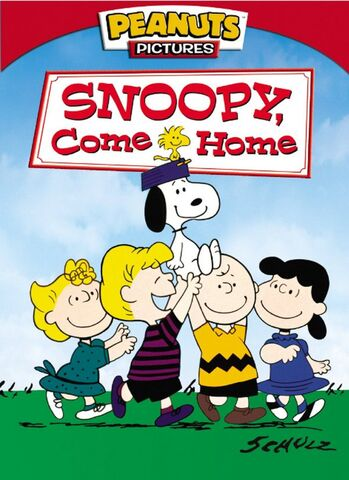 File:Snoopy Come Home DVD 2006.jpg