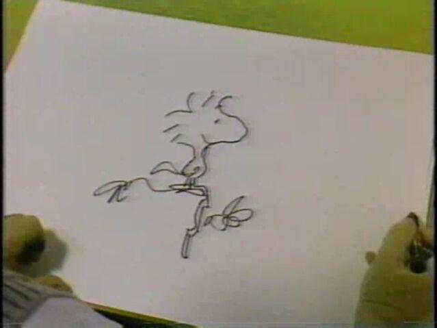 File:Drawing Woodstock.JPG