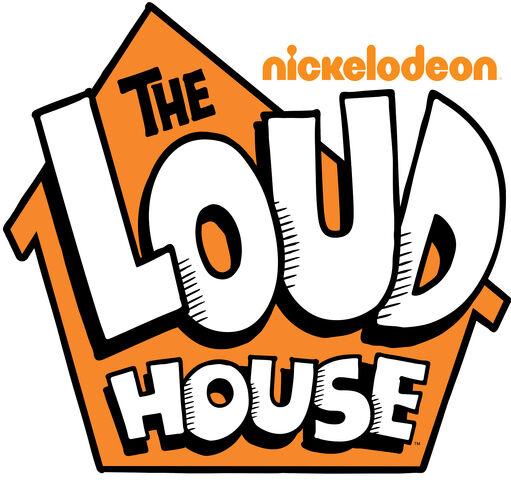 File:The Loud House logo.jpg