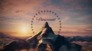 Paramount Pictures logo (2013)