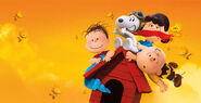 Peanuts Movie Textless Banner 03
