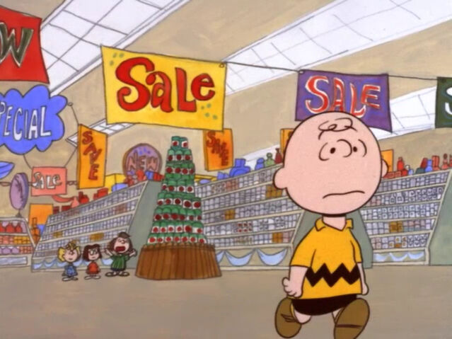 File:There's No Time For Love, Charlie Brown (4).JPG