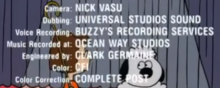 Other Credits 1