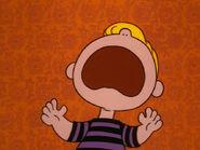 Schroeder screams (2)