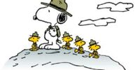Snoopy's Beagle Scouts