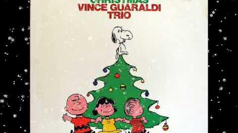 A Charlie Brown Christmas - Linus and Lucy