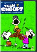 Team Snoopy DVD