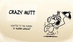 Crazymutt