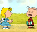 Sally and Linus' relationship