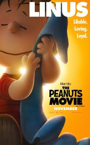 File:The Peanuts Movie Linus van Pelt poster.jpg