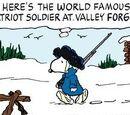 World Famous Patriot Soldier