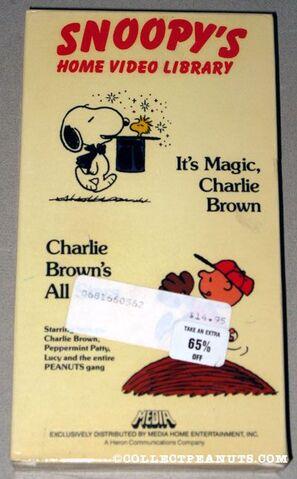 File:It's Magic, Charlie Brown video.jpg