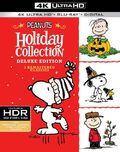 Peanuts Holiday Collection Deluxe Edition 4KUHD