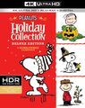 Peanuts Holiday Collection Deluxe Edition 4KUHD.jpg