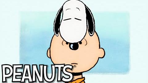 Come on Snoopy! Peanuts-0