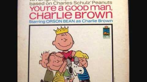 You're a Good Man Charlie Brown - 09 - Suppertime