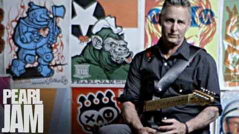 "Mike McCready on ""Mind Your Manners"" - Pearl Jam-0"