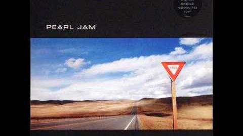 Pearl Jam - Brain of J.