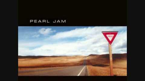 Pearl Jam- Faithfull 02