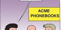 Acme Phonebooks