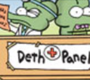 The Croc's Death Panel