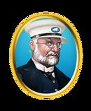 Captain Vogel