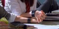 Peddie Moments in House of Phantoms/House of Surrender