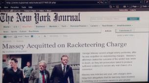 NYJournal - 2x04 - GMassey