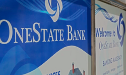 1x20 - OneState Bank