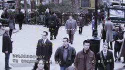 1x12 - Fusco follows Finch
