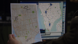 POI 0315 Cell location data