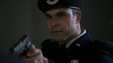POI 0511 Lieutenant Johnson