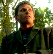 Revolution - Mark Pellegrino
