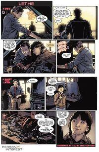 Comic 3x11 - Lethe