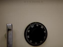 2x06 - Everhold Safe