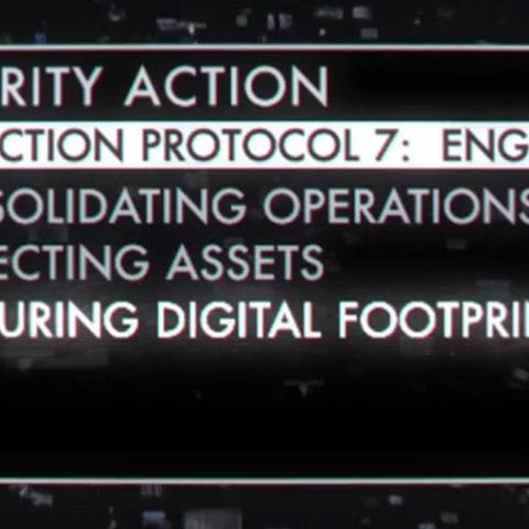 Activando protocolo.