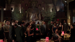 3x02 - Party's over