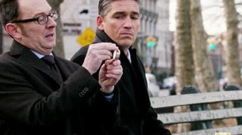 Person of Interest - Full Of Surprises