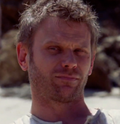 Lost - Mark Pellegrino