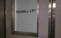 3x17 - Maxwell
